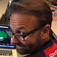 Даниэль Негреану – чемпион WCOOP-71: $2,100 HORSE Championship