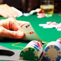 Евреи считают покер игрой везения
