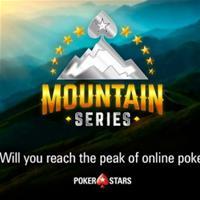 Покерист взошел на вершину Эвереста