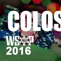 Турнир Colossus II: новому рекорду быть?