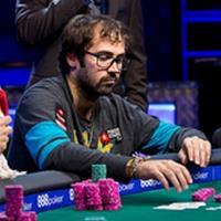 Джейсон Мерсье: «Не могу же я выиграть все финалки WSOP»