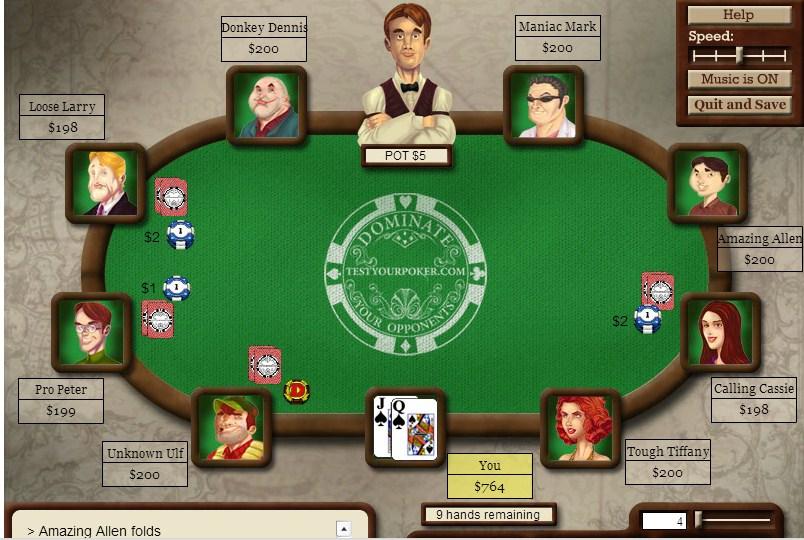 5 покерных сайтов о которых вы не знали 5