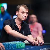 Денис Шафиков занял 4 место в EPT Main Event