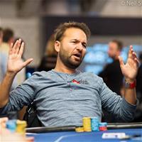 Даниэль Негреану – цель номер один для покеристов