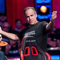 WSOP ME: Как Клифф Джозефи лишился шансов на успех