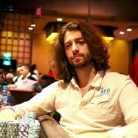 Курганов второй на Aussie Millions $25 000 Challenge