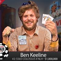 WSOP 2016: Стал известен чемпион Колосса