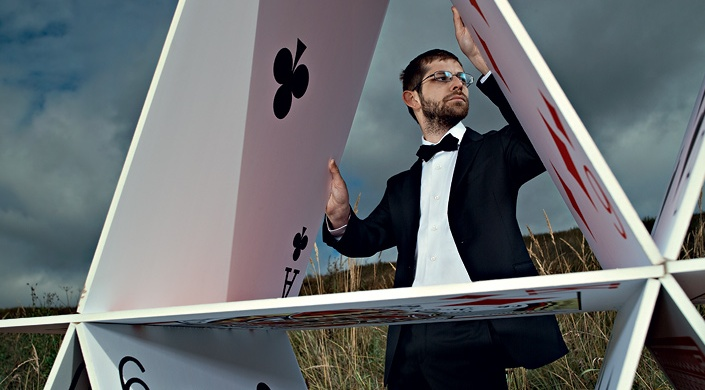Илья Городецкий: «Контракта с PokerStars у меня нет»