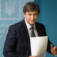 Министр финансов Украины выступает за легализацию игорного бизнеса