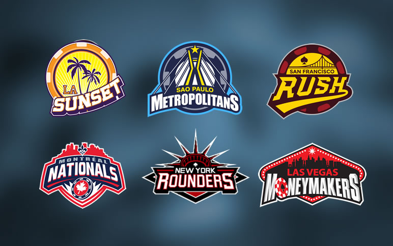 GPL: «Montreal Nationals» лидируют среди американских команд