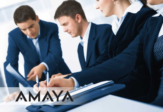 Инвесторы Amaya