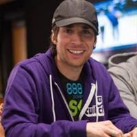 Джефф Гросс стал профессионалом 888poker