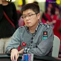 PokerStars расторг контракт с ещё одним профессионалом
