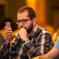 Илья Городецкий: «Комментировать не с места событий сложнее и скучнее»