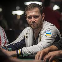 Евгений Качалов начинает борьбу за легализацию покера в Украине