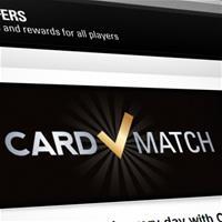 CardMatch – новая игра от PokerStars