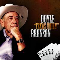 Дойл Брансон: «Фейерверки из фишек в bobby's room»