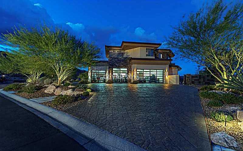 Покерист продает дом за $9.000.000