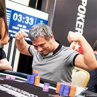 PokerStars Championship Main Event Сочи: Трояновский в топ-10 чипкаунта