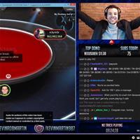 Новоиспеченный PokerStars Team Pro Online стал вторым в Mini Sunday Million