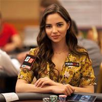 Дарья Фещенко об отмене NL2 на PokerStars