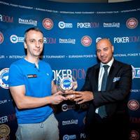 Михаил Сёмин: «Я сразу говорил, что я либо баббл-бой, либо выиграю»
