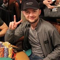Дмитрий Чоп: «Я не собираюсь опускать руки»