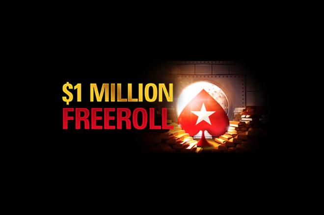 $1 Million Freeroll