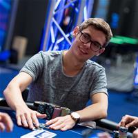 Фёдор Хольц провёл разговор с руководством PokerStars