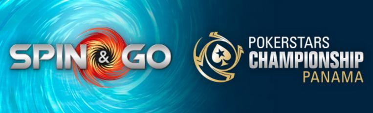 Выиграй в Spin&Go поездку в Панаму на PokerStars Championship