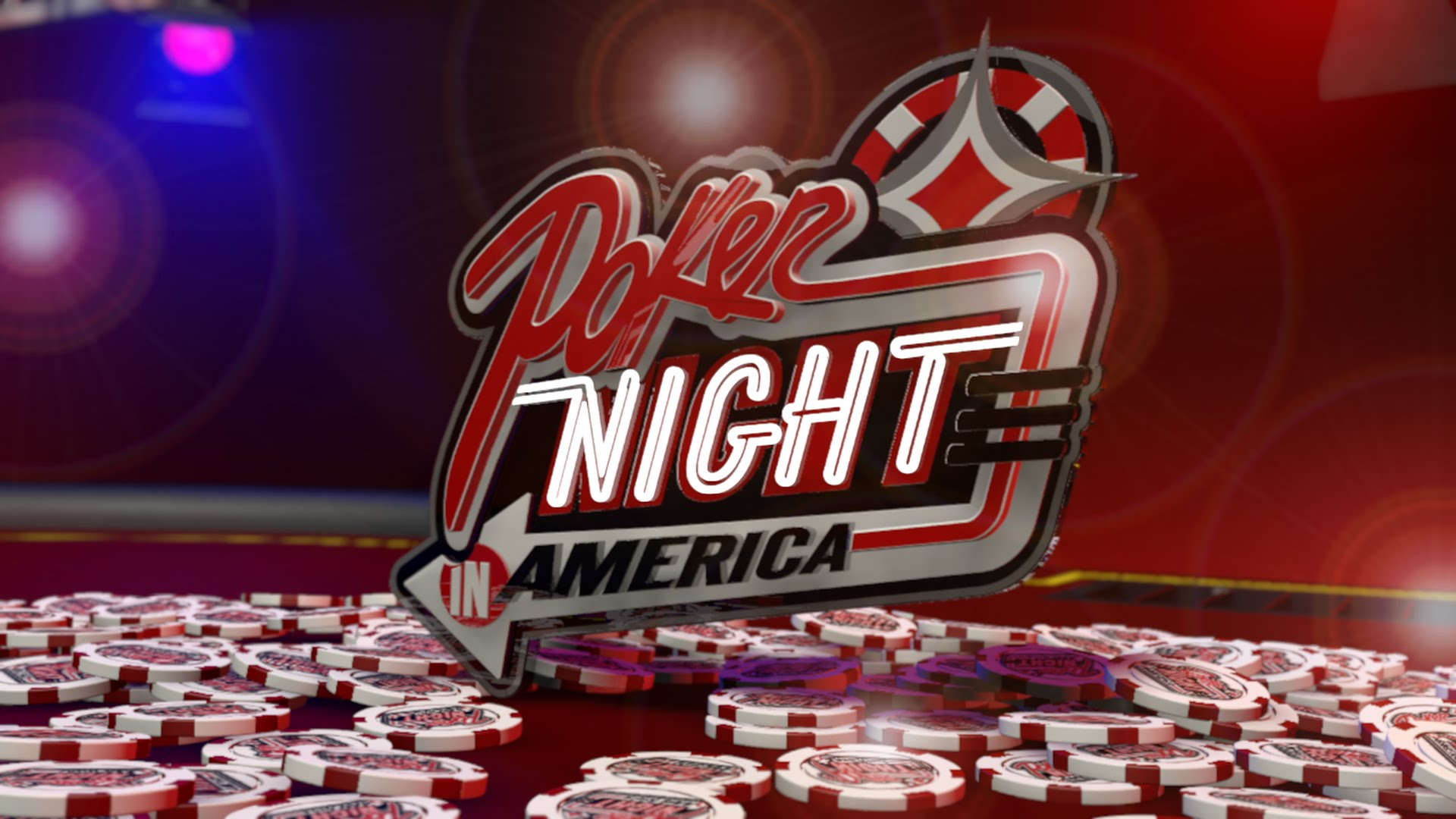 Poker Night in America: самые общительные звезды за одним столом