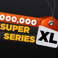 888poker: Серия Super XXL с гарантией в $2 000 000