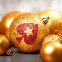 Россиянин выиграл Рождественский фриролл на PokerStars
