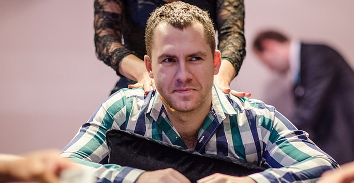 Даниэль Кейтс выиграл турнир на серии Triton Super High Roller