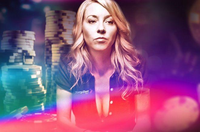 TonyBet Poker,  Изабель Мерсье