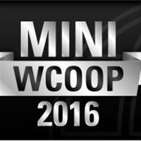 Микролимитчик из России претендует на победу в Главном событии Mini-WCOOP