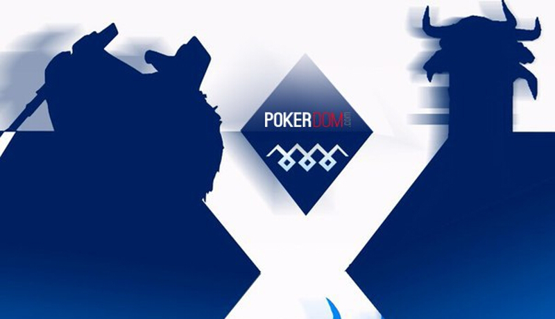 PokerDOM и Anima Unity