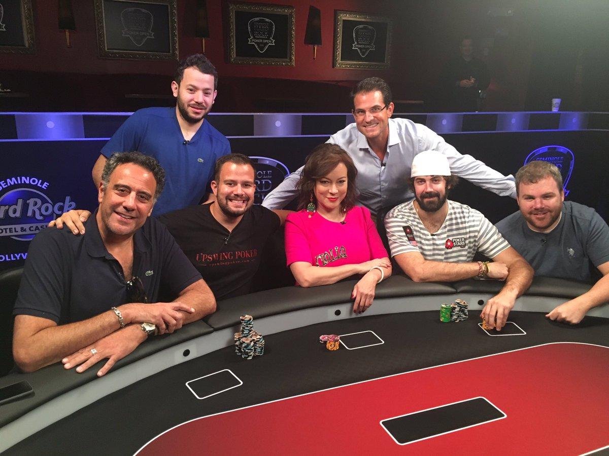 Джейсон Мерсье, Poker Night in America