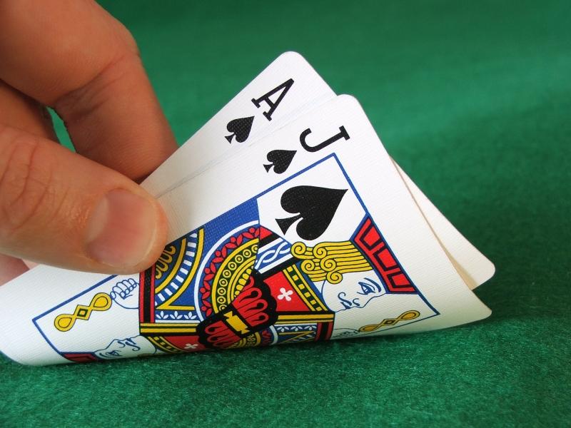 Блэкджек PokerStars