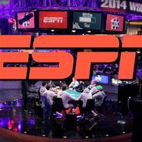WSOP покажут на ESPN