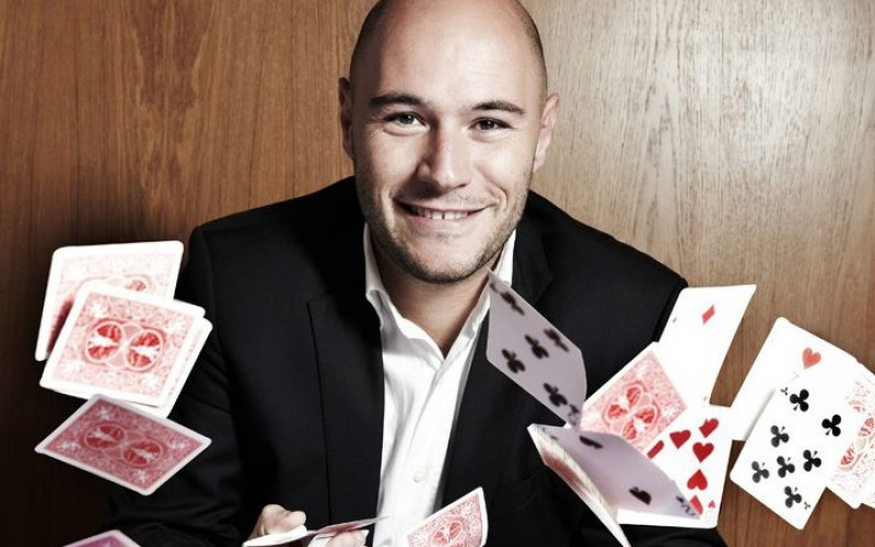 покерный софт, глава GPI,