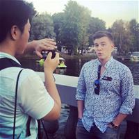 Анатолий Филатов: «Снимаем один день из жизни покериста»