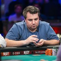 Андрей Заиченко начал продавать доли на WSOP