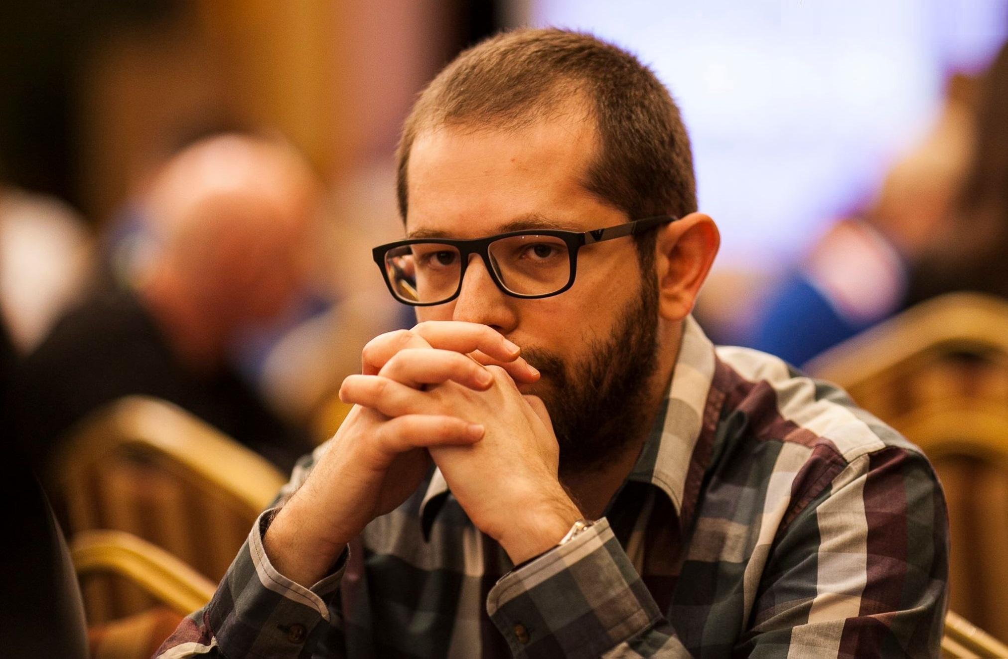 Илья Городецкий: «Меня крайне расстраивает вектор движения PokerStars в последнее время»