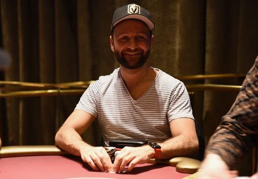 позитивный покер