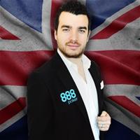 Крис Мурман присоединился к команде 888poker